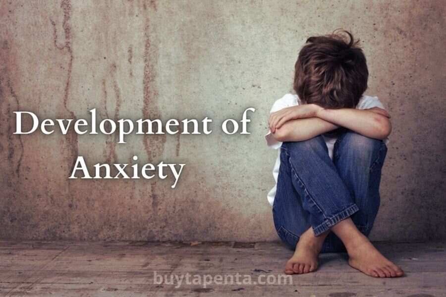 Potential Role of Child Rearing Practices in the Development of Anxiety and Depression